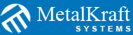 metalkraft logo small